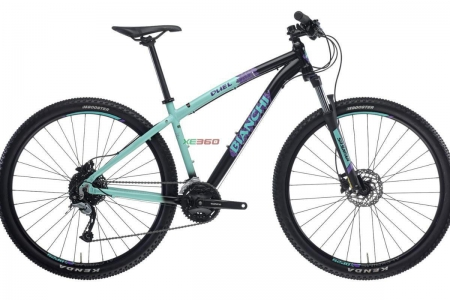 Bianchi Duel 27S